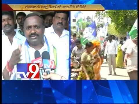 Chandrababu unable to face Y S Jagan, hence allies with BJP - YSRCP's Balasouri