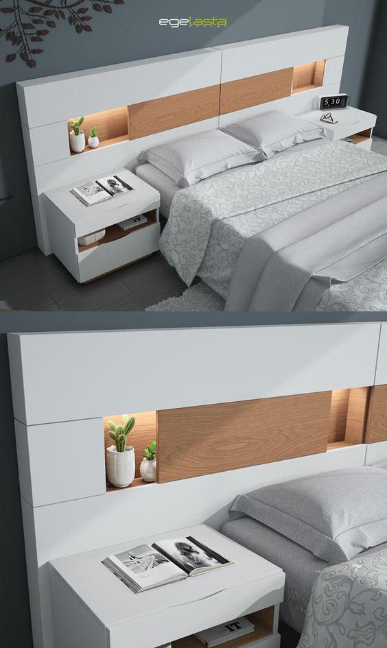 Insanely Clever Furniture Including Storage Solutions To Organize Every Room Decor Units Bedroom Bed Design Bedroom Furniture Design Bed Furniture Design