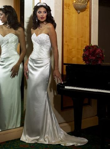 Transexuals In Wedding Dresses 97