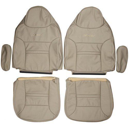 2001 F350 Lariat Seat Covers