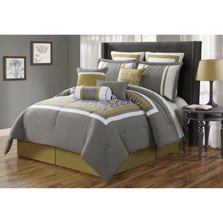 Overstock Comforter