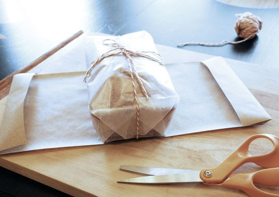 Quick Bread Wrapping And Breads On Pinterest