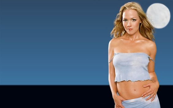 Jennie Garth #017 - 1280x800 Wallpapers Pictures Photos Images