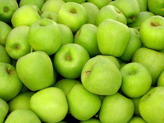 green apples - Buscar con Google