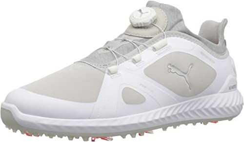 The Perfect Puma Golf Ignite Power Adapt Disc Fashion Mens Shoes 170 Greatlookya From Top Store In 2020 Best Golf Shoes Disc Golf Shoes Golf Shoes