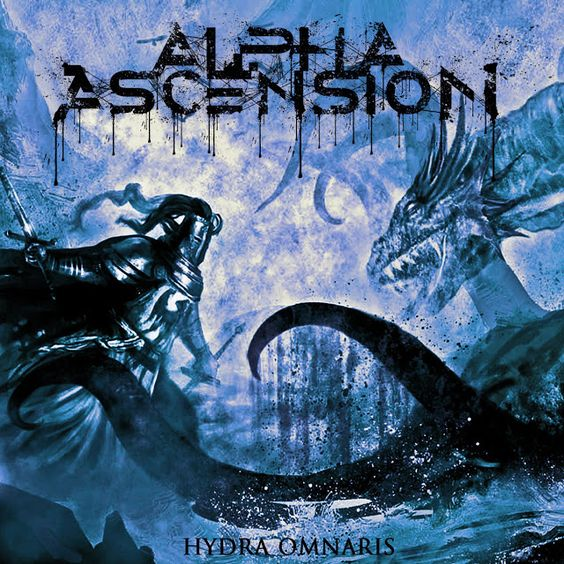 The Sciolist Gate: Alpha Ascension – Hydra Omnaris (2016)