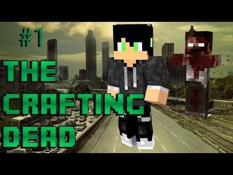 6b5d463927627086b57fca2c7f2f39c0 - How To Get The Crafting Dead On Minecraft Pc