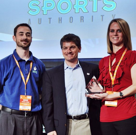 Another dedication goes out to Greater Lansing Sports Authority for winning big in 2010 with Outstanding Communication/Advertising (budget $100,000-$300,000) and Outstanding Web Site (budget $100,000-$300,000)! Congrats! #NASCAwardWinners #SportsTourism #SportsBiz