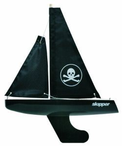 skipper toys | pirate pond yacht