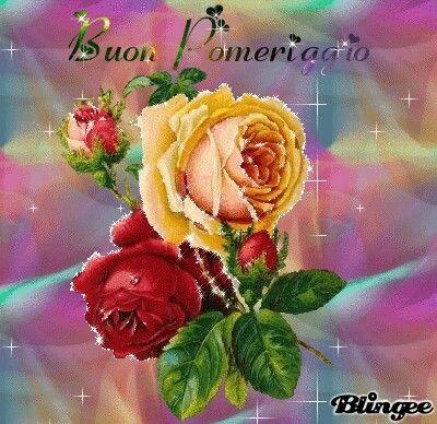 Pin di vita su buon pomeriggio pinterest rose for Immagini buon pomeriggio due chiacchiere