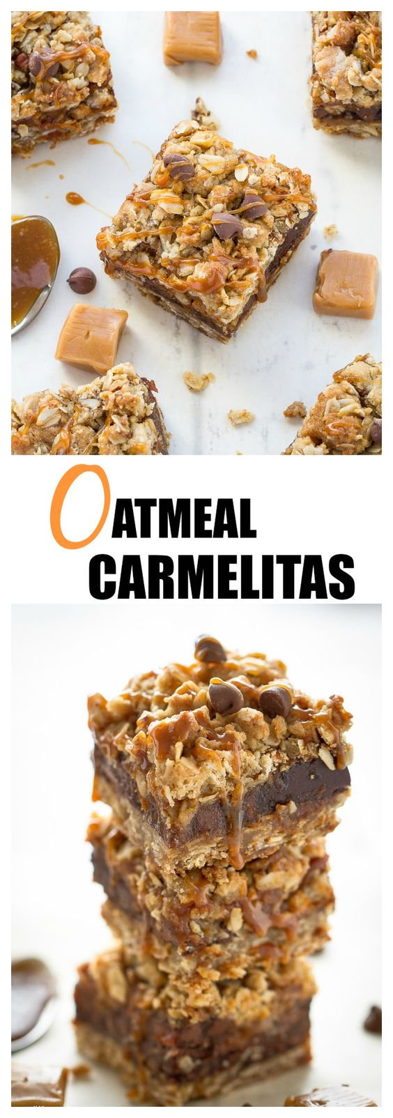 ... oatmeal chocolate filling the sweet mixer caramel bar sweet chocolate