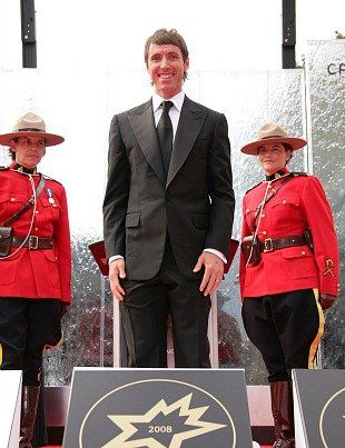 Steve Nash, former NBA star is now a GM of Canada Basketball.