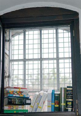 Unesco Institute for Lifelong Learning - Bibliothèque de la prison de Münster
