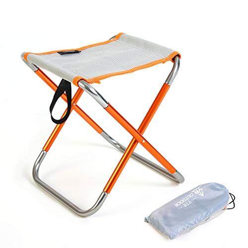 Ytr Outdoor Campinghocker Klapphocker Falthocker Camping Stuhl Fur