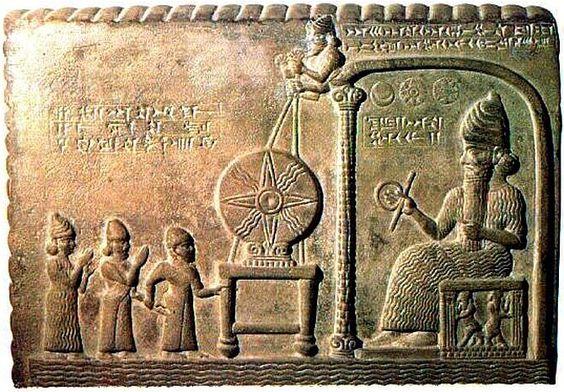 Quem eram os Elohim?