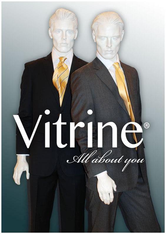 A Vitrine muda todas as montras semanalmente. As nossas montras são feitas a pensar em Si. Esperamos a sua visita!  Vitrine, All About You