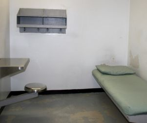 Colorado Prisons Warehousing Mentally Ill Inmates in Solitary Confinement http://www.opposingviews.com/i/society/crime/colorado-prisons-warehousing-mentally-ill-inmates-solitary-confinement