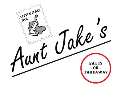 Aunt Jake's NYC – Pasta with Purpose
