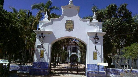 San Pedro de Timote - Estancia turistica, Florida, Uruguay
