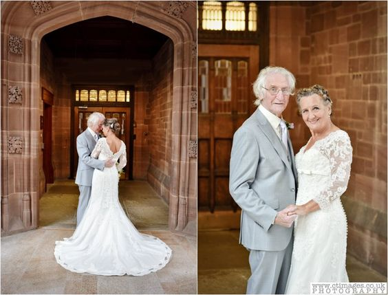 Getting Married, Brides And Older Couples On Pinterest