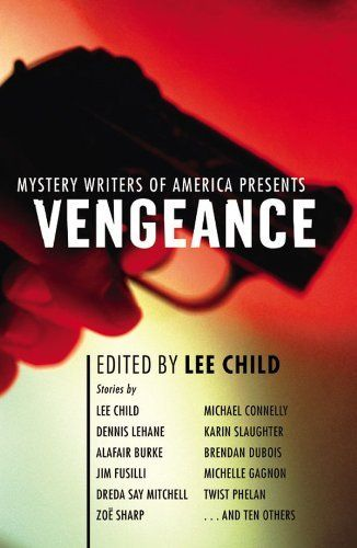 Mystery Writers of America Presents Vengeance by Mystery Writers of America Inc.. $11.04. 392 pages. Publisher: Mulholland Books (April 3, 2012)
