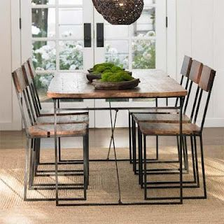 kitchen table... awesome