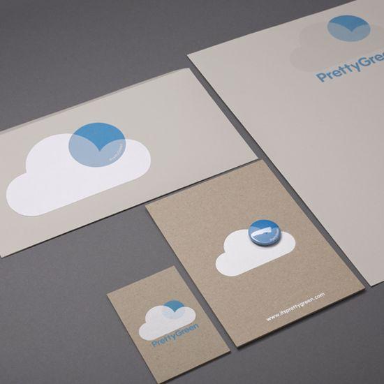 83 Crazy/Beautiful Letterhead and Logo Designs - You The Designer | You The Designer