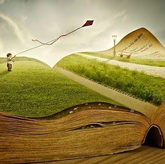 Uma paixão chamada Livro. ♥