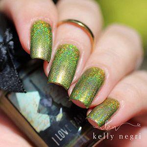 COMING SOON Esmaltes da Kelly- I Love Paris- Je T'Aime