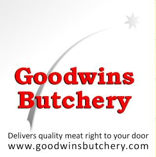 Goodwins Butchery