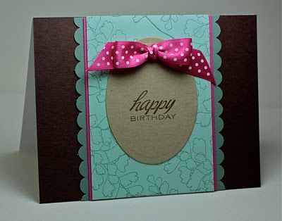 Goes with Sketch 119 http://cleanandsimplestamping.blogspot.com/2011/02/129.html