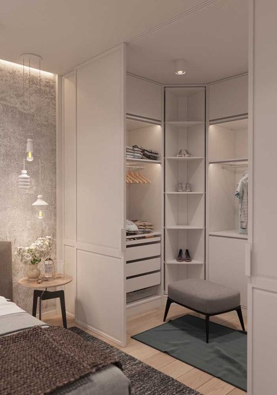 Stunning Small Spaces Decor