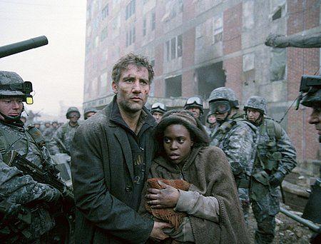 Filhos da Esperança [2006]