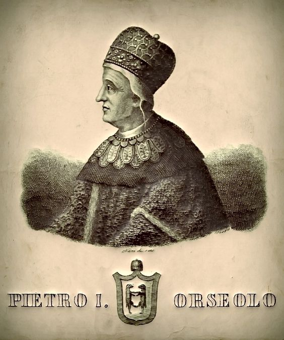 pietro i orseolo doge of venice doges of venice