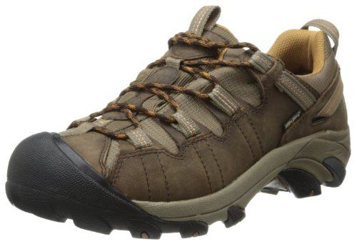 Keen Men's Targhee II Waterproof Hiking Shoe,Cascade Brown/Brown Sugar,10.5 M US - http://authenticboots.com/keen-mens-targhee-ii-waterproof-hiking-shoecascade-brownbrown-sugar10-5-m-us/