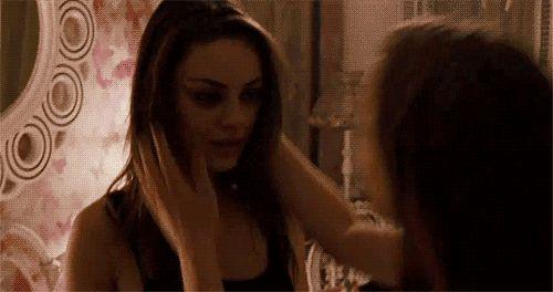 Mila Kunis Black Swan Lesbian Scene