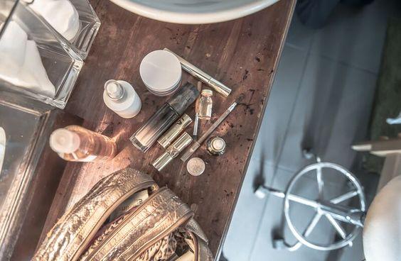 Im mniej kosmetyków tym lepiej dla skóry - serio!: