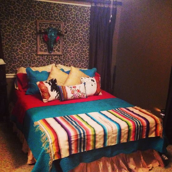 Cheetahs, Bedding And Bedrooms On Pinterest