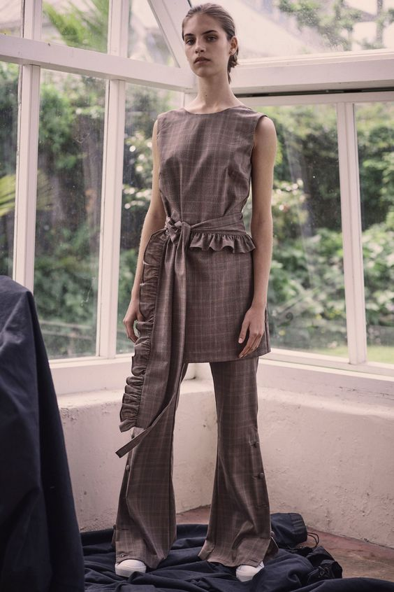 Maggie Marilyn Pre-Fall 2018 Lookbook - The Impression