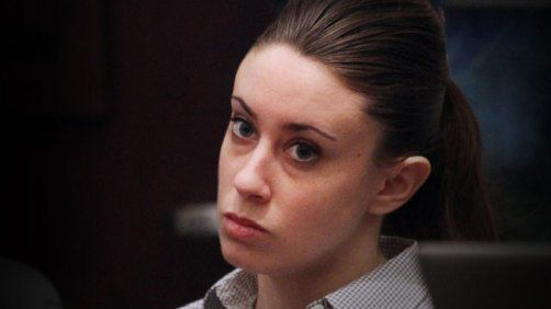 Casey Anthony was Caught naked in lawyers office- Casey Anthony Private Investigator Dominic Casey Lawsuit Deposition
