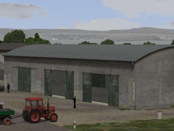 #Scheunen für #landwirtschaftliche Betriebe. Ab #EEP10 http://bit.ly/Scheunen