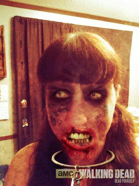 Zombie me 2