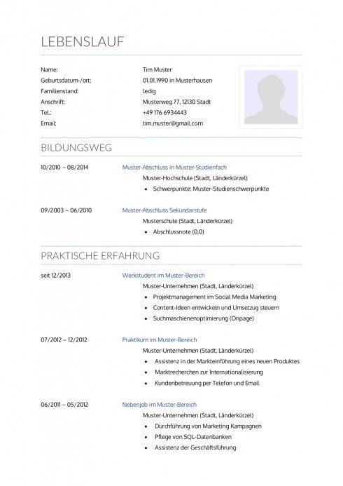 Bewerbung Krankenpfleger Lebenslauf Vorlagen Lebenslauf Bewerbung Lebenslauf