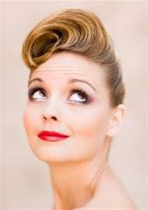 hairstyles, hairstyles, vintage, vintage haircuts, vintage hairstyles ...