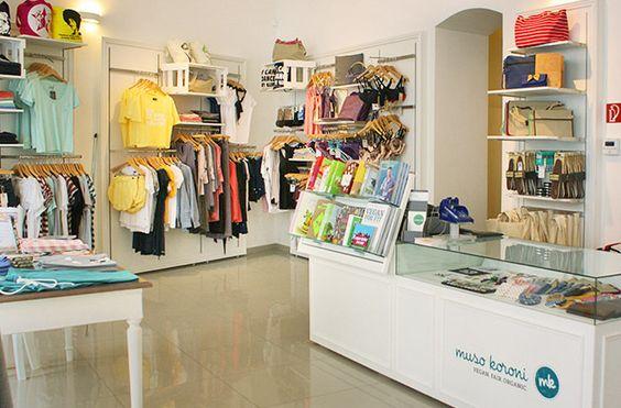 Store Wien Kleidung