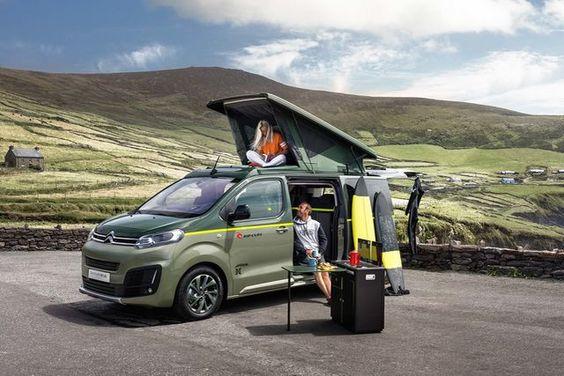 Pössl Campster Ab etwa 40000 Euro soll der neueste Campster zu - wellmann küchenschränke nachkaufen