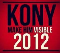 MAKE HIM VISIBLE!