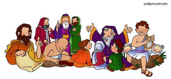 Bible character clip art google search storie della - Libero clipart storie della bibbia ...