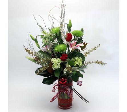 Jolly Jubilance in Ft. CollinsCO, Palmer Flowers
