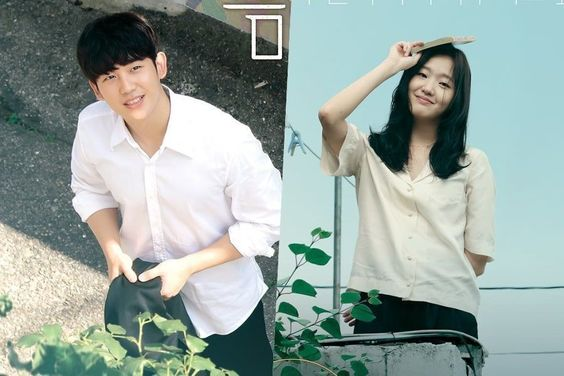 Watch: Jung Hae In And Kim Go Eun Separate And Reunite In Trailer For Upcoming Film About Love And Longing